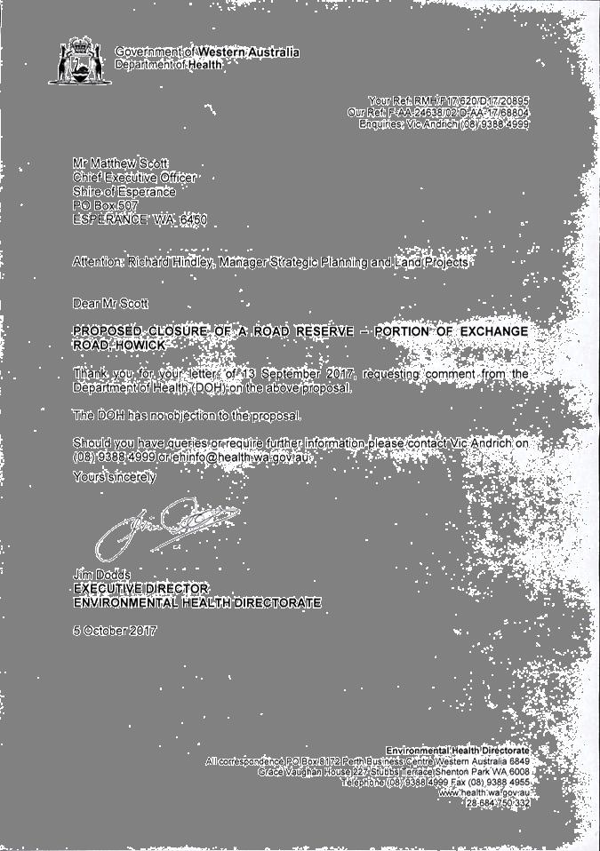 Agenda Of Ordinary Council 28 November 2017